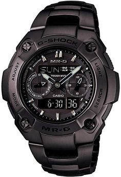 Men's Drive From Citizen Eco-Drive Black Ion Plated Stainless Steel Watch Casio G-shock, Casio Watch, Cool Watches, Watches For Men, Wrist Watches, Solar Watch, Affordable Watches, Mens Sport Watches, Citizen Eco