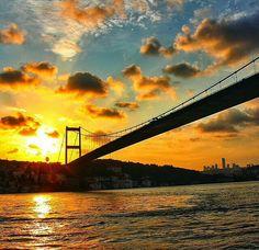 Günaydın İstanbullll