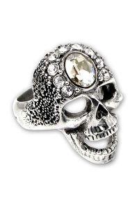 Alchemy Gothic - Ring - Victoria's Glad-Rocks