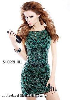 Sherri Hill - 2948