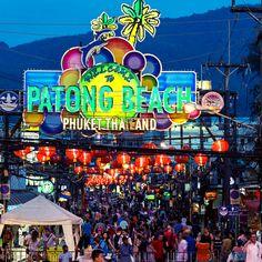 31 ✅ things to do in Phuket City ✈️ with day trips from Phuket City. Find the best things to do, eat, see and ⭐ to visit in Phuket City. Phuket City, Phuket Airport, Romantic Things To Do, Cheap Things To Do, Thailand Tourism, Phuket Thailand, Turtle Sanctuary, Beaches In Phuket, Banana Beach