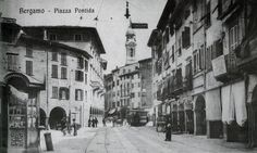 Piazza Pontida - Bergamo