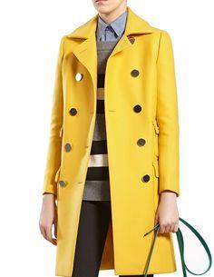 Best Winter Coats - Beautiful Winter Coats - Town & Country