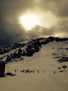 Best slopes in Cali