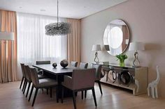 Large Dining Room Wall Decorating Ideas The Dining Room Wall with regard to dimensions 1200 X 800 Small Mirror Dining Room Table - Possibly the most Dining Room Wall Decor, Living Room Mirrors, Dining Room Design, Dining Room Furniture, Wall Mirrors, Decor Room, Room Decorations, Wall Décor, Mirror Room