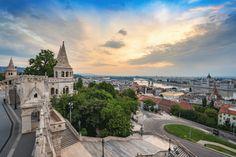Reasons to Visit Hungary