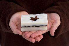 Star Anise soap