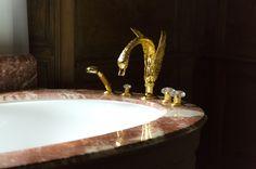 Hotel Ritz, Paris. Realisation: Les Marbreries de la Seine.
