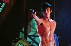 Lee Byung Hun -- the good the bad the weird