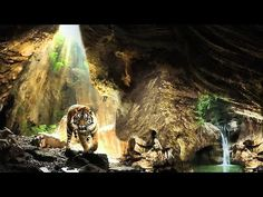 Surreal Photo Editing [Tears of the Stone] in Photoshop - YouTube