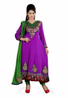 Fabdeal Indian Designer Georgette Magenta Embroidered Salwar Fabdeal Inc, http://www.amazon.fr/dp/B00IRB6WN8/ref=cm_sw_r_pi_dp_QOuotb0F9B8NK