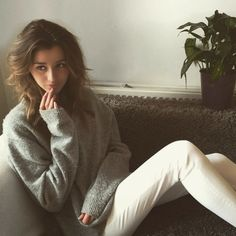 Hey guys sorry I haven't been around lately! ~ Eleanor (forgot I had her as a fc)