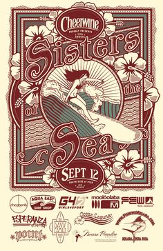 Surf competition posters | Follow Bart Sasso Following Bart Sasso Unfollow Bart Sasso