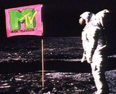 MTV First Logo