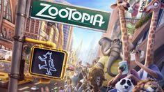 Download Zootopia Animals 2016 Movie 1920x1080