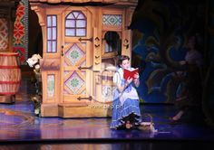 Get a sneak peek of the enchanting Beauty and the Beast musical in Manila | PEP.ph Mobile: The Number One Site for Philippine Showbiz