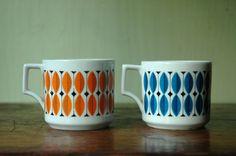 Scandi mugs