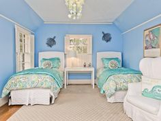 Belclaire House: Dream House