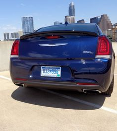 One of our writers spent a short yet enlightening time with the 2015 Chrysler 300S.