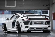 Audi R8 von Regula Tuning
