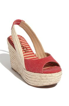 Splendid 'Perfect' Espadrille Sandal | Nordstrom - apparently i really like these, I bought them and realized I had saved them in my wishlist.. They are super comfortable and super cute!