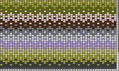 Tricksy Knitter by Megan Goodacre Fair Isle Knitting Patterns, Knitting Charts, Loom Knitting, Knitting Stitches, Motif Fair Isle, Fair Isle Chart, Fair Isle Pattern, Chart Maker, Mittens Pattern