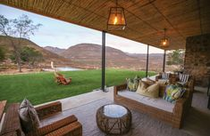 This safari-style lodge is a lovely base from which to explore the Cederberg, says Matthew Sterne. Namib Desert, Farm Cottage, Breath Of Fresh Air, Stay The Night, Maine House, Stargazing, Lodges, The Locals, Dining Area