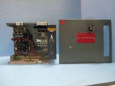 """Allen Bradley 2100 Centerline Size 1 Starter 3 Amp Breaker 12"""" MCC Bucket HMCP. See more pictures details at http://ift.tt/29UVi1j"""