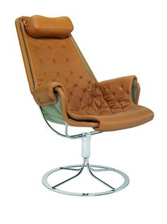 Jetson Chair Designed By Bruno Mathsson. Buy Through Scandinavian Design,  Inc.