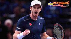 #yaalaruvi #யாழருவி  சர்வதேச அளவில் முதல் இடத்தைப் பிடித்தார் ஆண்டி முர்ரே http://www.yaalaruvi.com/archives/1180 #AndyMurray #WorldNo1 #Tennis
