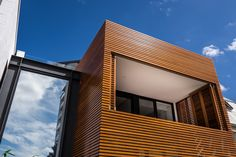 Claremont House is a Private Inner City Sanctuary Architecture Journal, Architecture Photo, Minimal Architecture, Perth, Claremont House, Master Suite, Carpentry Services, Timber Cladding, Architectural Section