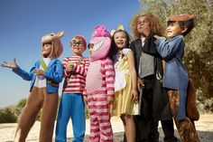 World Book Day is nearly here. Can't decide what character to go as? Shop World Book Day at George