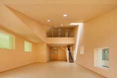 Gallery - Hangdong Kindergarten / Janghwan Cheon + Studio I - 14