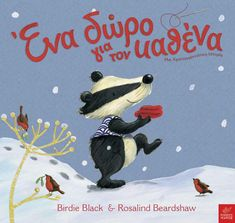 Holiday tales will entertain young, young at heart Holiday books for kids Preschool Books, Toddler Preschool, Christmas Books, Christmas Themes, Christmas 2017, Toddler Books, Childrens Books, Badger Pictures, Good Books