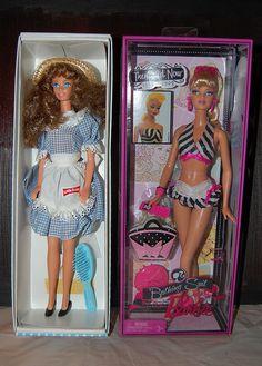 Mattel Little Debbie Doll and...