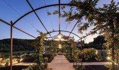 Mariage luxe en Provence | Domaine viticole Château de Berne