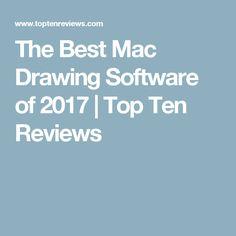 The Best Mac Drawing Software of 2017 | Top Ten Reviews