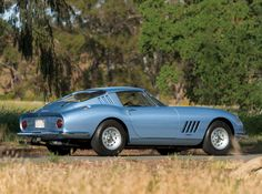 1966 FERRARI 275 GTB/6C ALLOY-RM Auctions