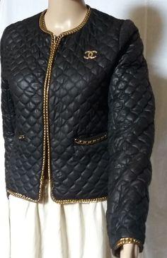 #twitter#tumbrl#instagram#avito#ebay#yandex#facebook #whatsapp#google#fashion#icq#skype#dailymail#avito.ru#nytimes #i_love_ny #cnn # BBCBreaking #  BBCWorld #  cnnbrk # nytimes # globaltimesnews #     REDUCED Chanel  jacket vintage made in Italy #CHANEL #Casual #Casual