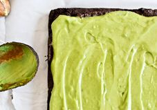 YUMMY! Avocado and Bacon! Best combo ever!! Healthy The Greatist Table: 5 Healthy Avocado Recipes from Around the Web