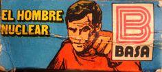 Resultado de imagen de carteles el hombre nuclear Tv, Poster, Men, Television Set, Television, Tvs