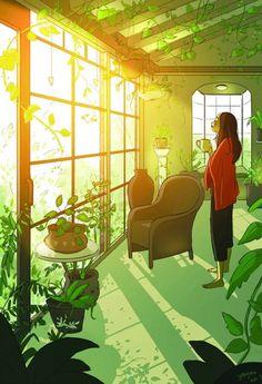 happiness-living-alone-illustrations-yaoyao-ma-van-as-130-5991af59b2bdf__700
