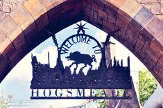 hogsmeade shop logos - Google Search
