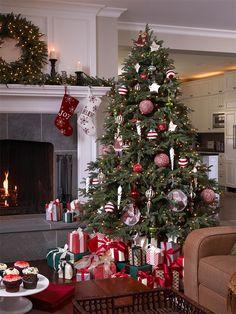 Balsam Hill Weihnachtsbäume – künstlich, aber verblüffend realistisch   FANCY GIFTS