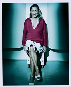 Miuccia Prada http://www.vogue.fr/thevoguelist/miu-miu/286