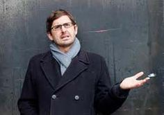 Louis Theroux - Bloody legend  The thinking woman's crumpet