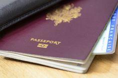 Demande de passeport : gagnez du temps en passant par Internet !