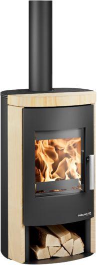 Krbová kamna HAAS+SOHN Madeira Home Appliances, Wood, House Appliances, Woodwind Instrument, Timber Wood, Appliances, Trees