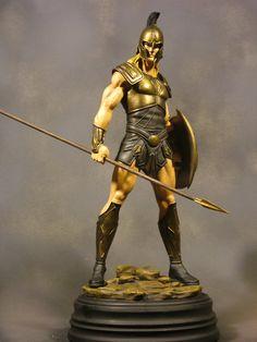 Achilles Spear
