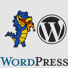 WordPress and Host gator